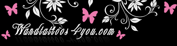 Wandtattoos4you.com