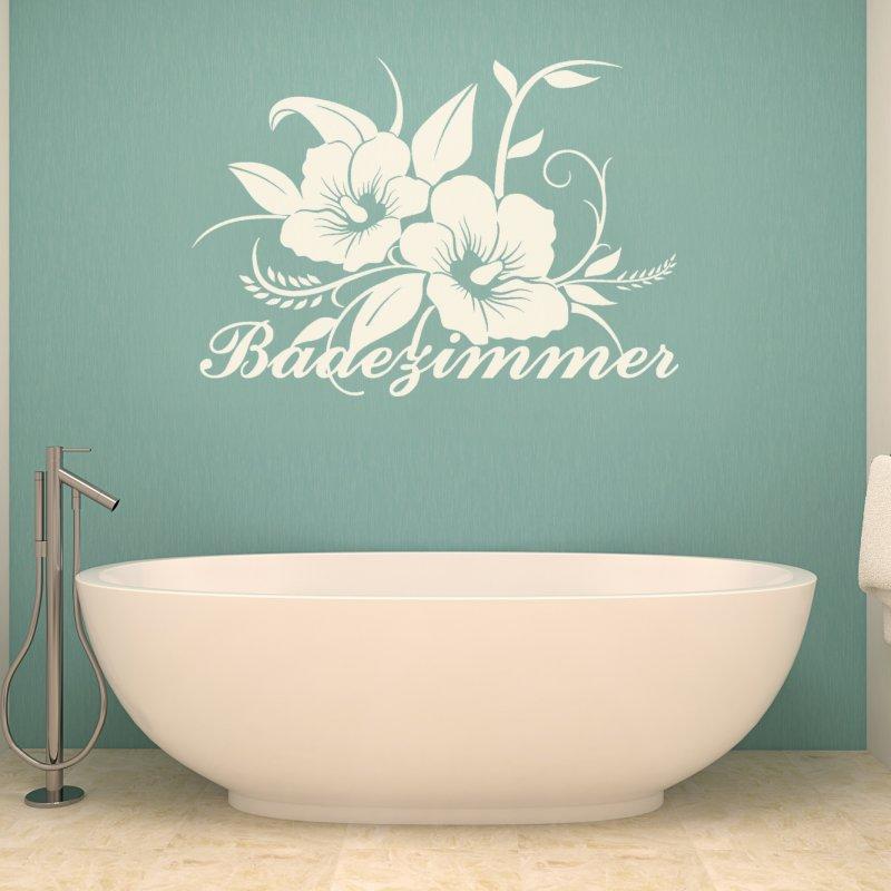 wandtattoos für das badezimmer - bürostuhl 2017